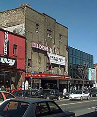 Bloor Cinema